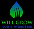 WILL GROW  HYDROSEED